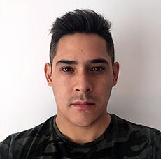Santiago Misael Vargas